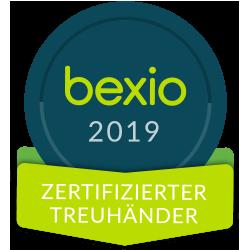 Neff Treuhand AG Bexio Zertifizierter Treuhänder