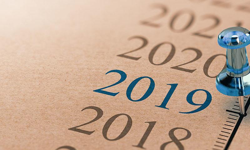 Sozialversicherungen 2019